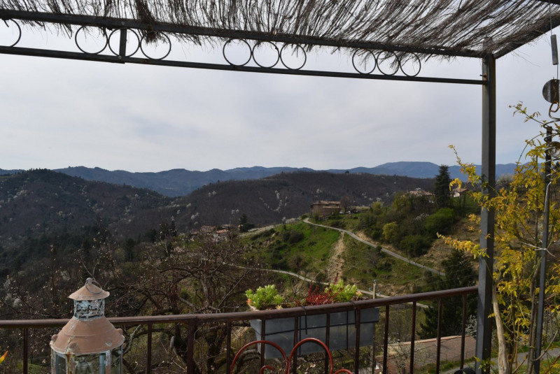 Sale house / villa Vals les bains 490000€ - Picture 15