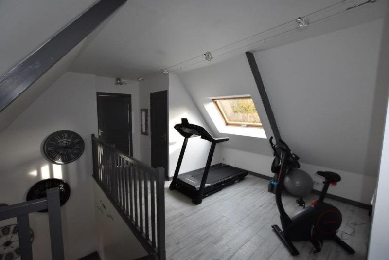 Vente maison / villa La chapelle en juger 249500€ - Photo 9