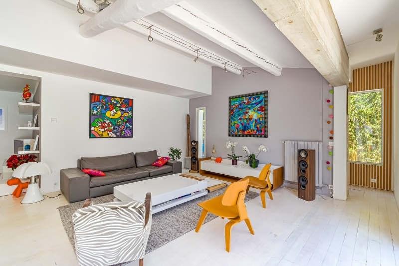 Vente de prestige maison / villa Marseille 8ème 1390000€ - Photo 4