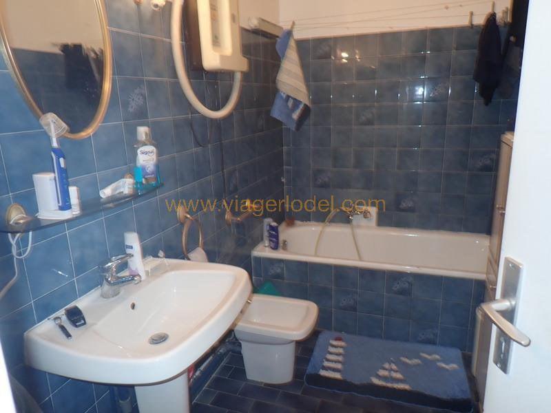 Life annuity apartment Saint-laurent-du-var 80000€ - Picture 10