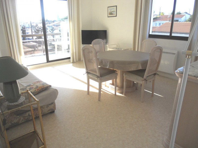 Vacation rental apartment Royan 780€ - Picture 2