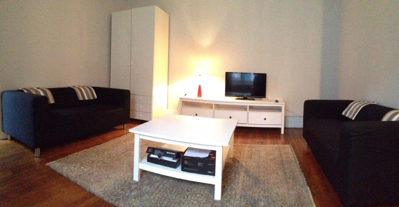 Rental apartment Fontainebleau 1 500€ CC - Picture 2