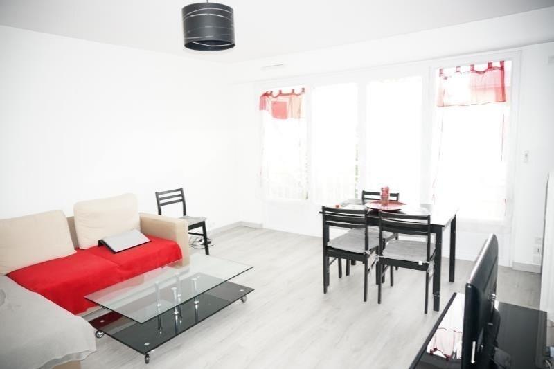 Vente appartement Caen 129000€ - Photo 1