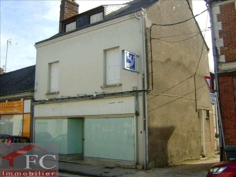 Sale building Chateau renault 59600€ - Picture 1