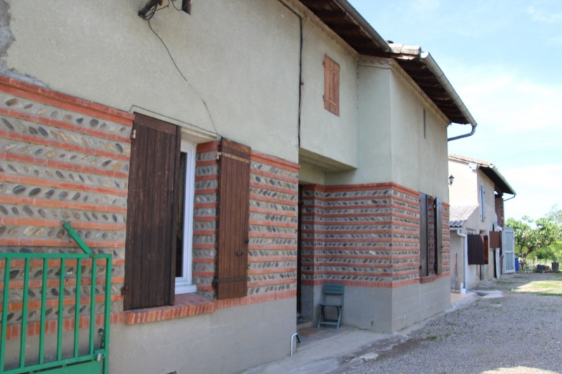 Produit d'investissement maison / villa Saint-porquier 191250€ - Photo 1