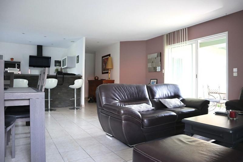 Vente maison / villa Saint michel escalus 345000€ - Photo 2