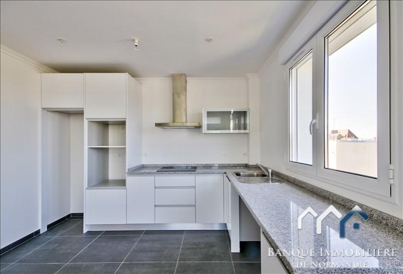 Sale apartment Trouville sur mer 265000€ - Picture 3