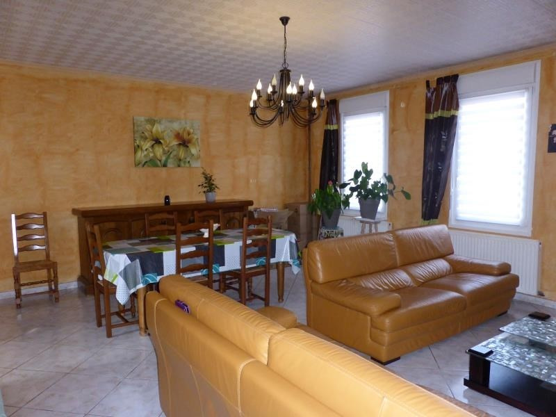 Vente maison / villa Vendin les bethune 162500€ - Photo 2