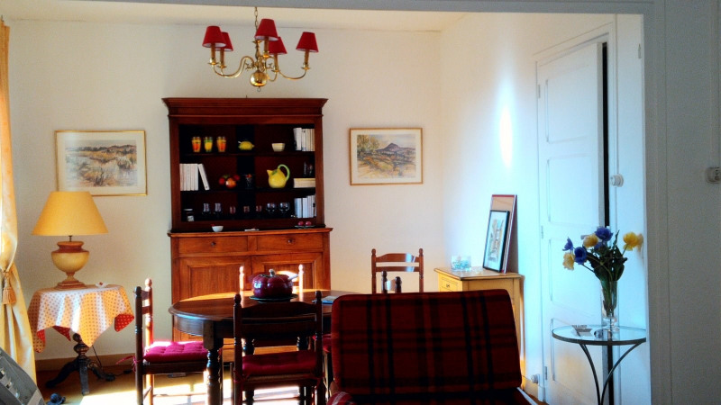 Sale apartment Le chambon sur lignon 99 000€ - Picture 5