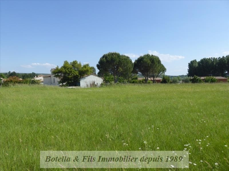 Sale site Vagnas 117 000€ - Picture 4