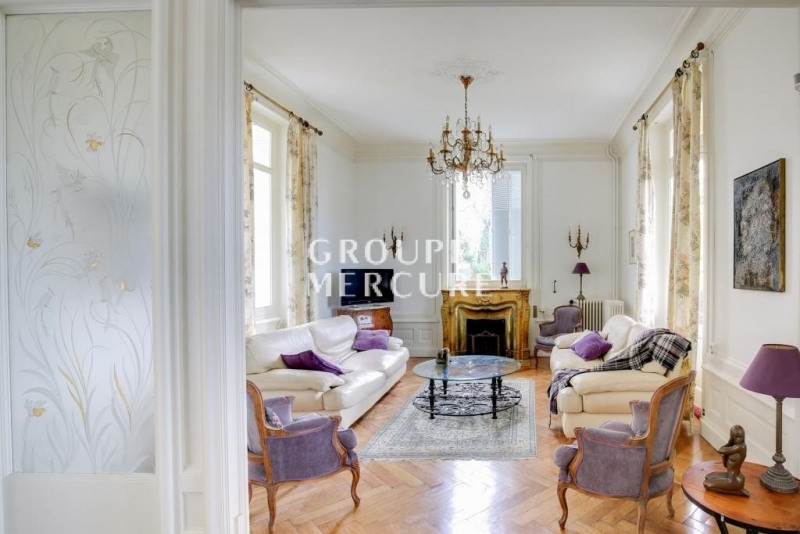 Deluxe sale house / villa Caluire et cuire 1270000€ - Picture 6