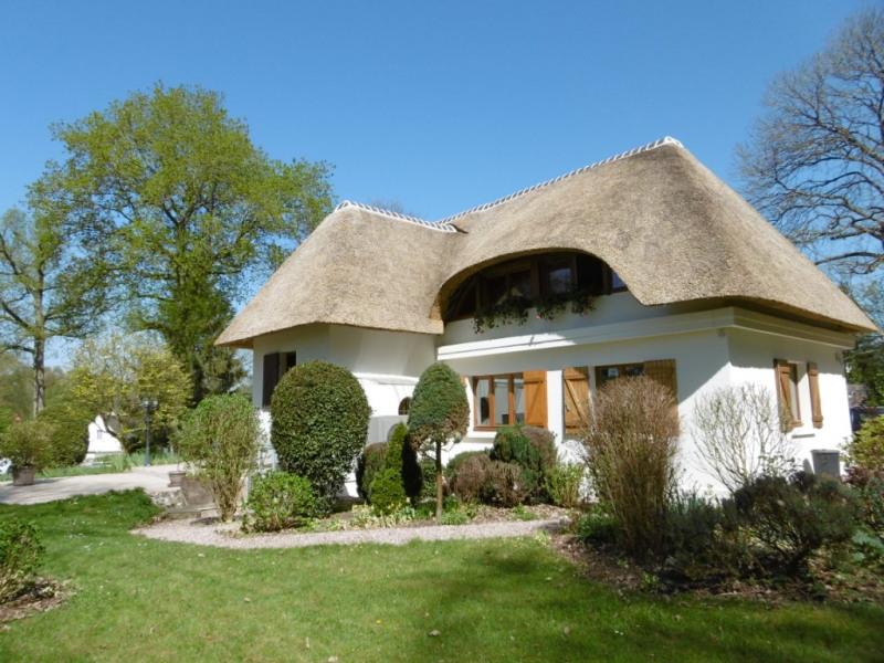 Maison ymare - 6 pièce (s) - 185 m²