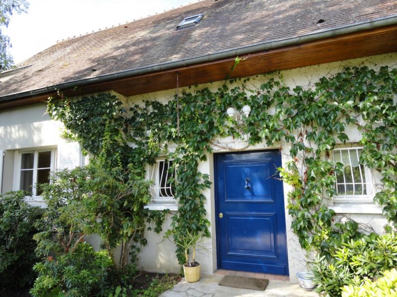 Sale house / villa Bures sur yvette 645000€ - Picture 3