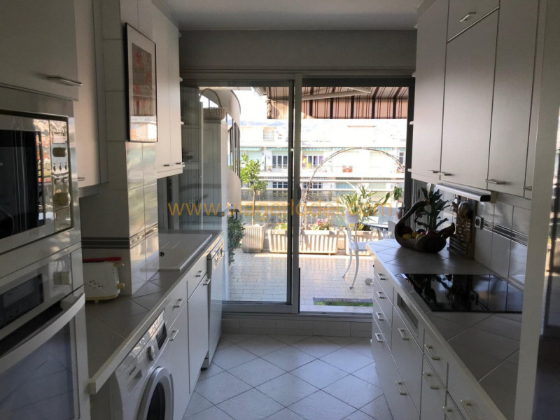 Life annuity apartment Nice 225 000€ - Picture 12