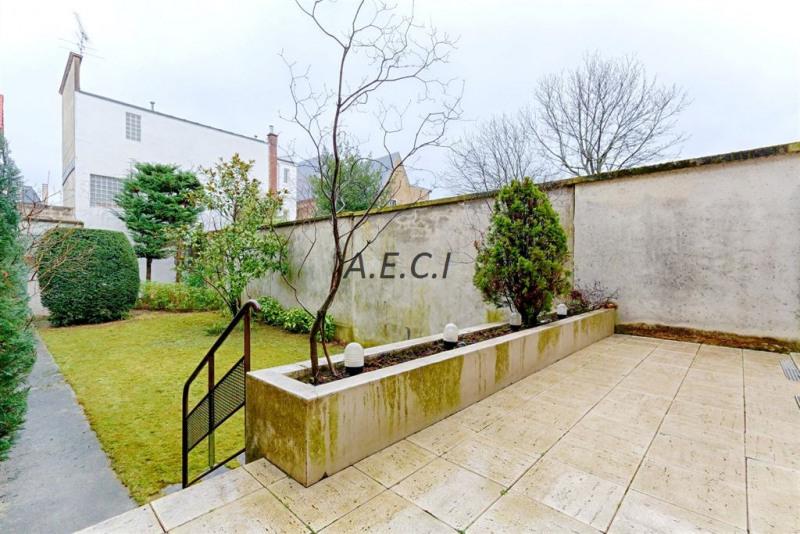Vente de prestige appartement Asnières-sur-seine 1395000€ - Photo 1