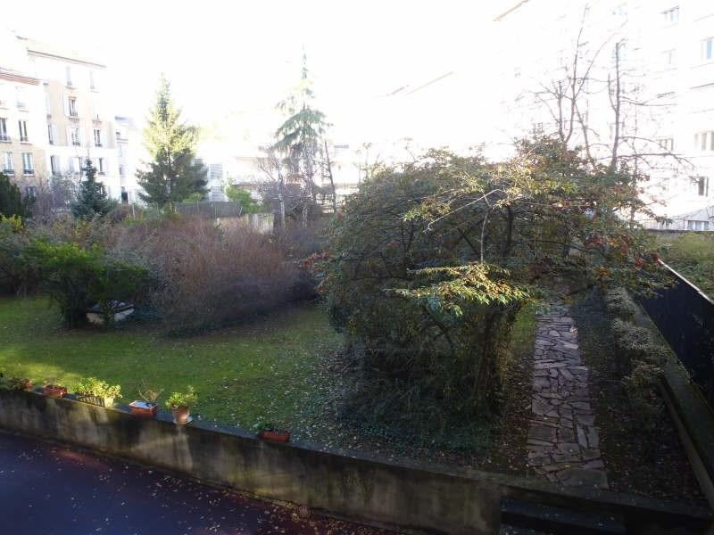 Rental apartment Boulogne billancourt 1490€ CC - Picture 4