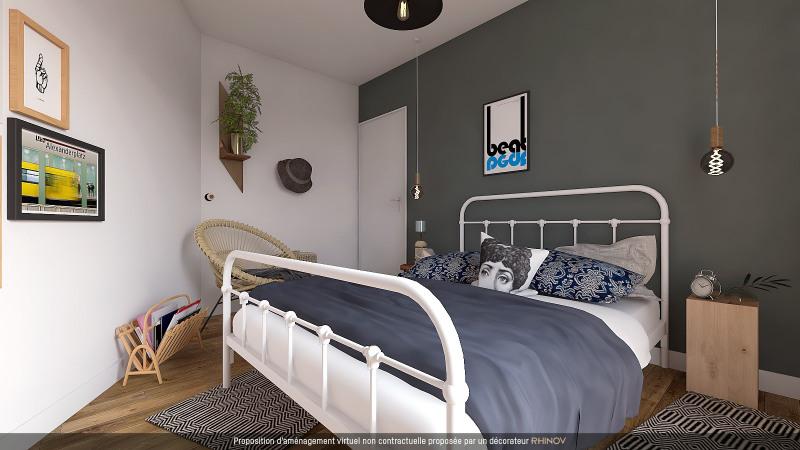 Vente appartement La mulatiere 158000€ - Photo 16