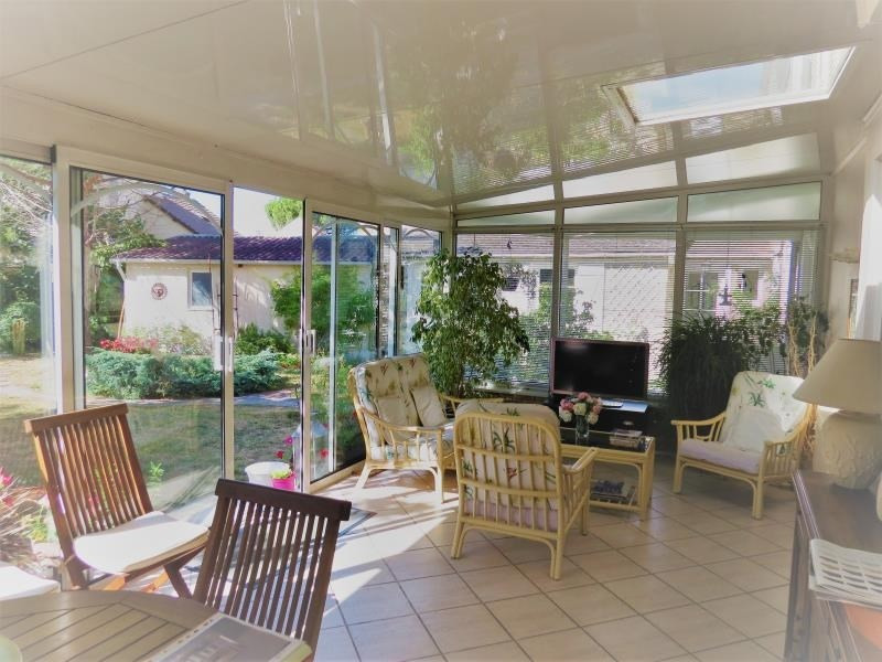 Vente maison / villa St ouen l aumone 470000€ - Photo 2