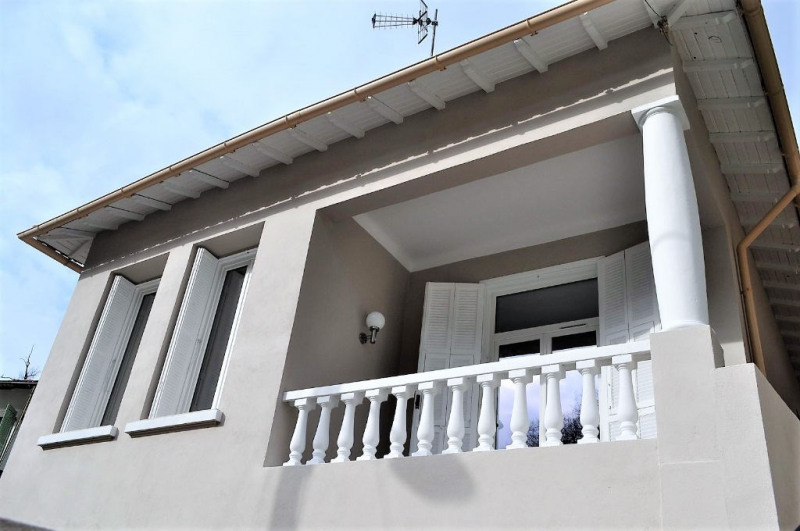 Vente maison / villa Nice 342000€ - Photo 1