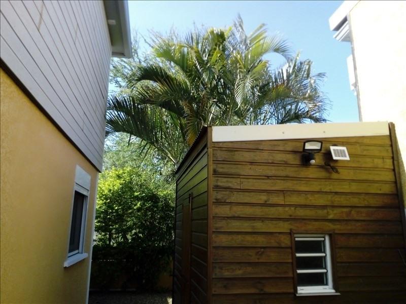 Deluxe sale house / villa St leu 355000€ - Picture 8