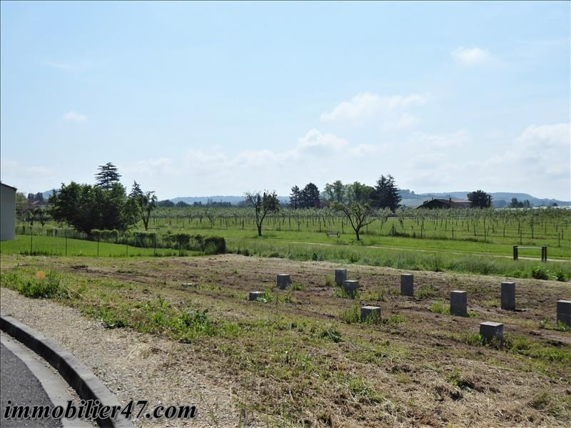 Sale site Castelmoron sur lot 22 500€ - Picture 4