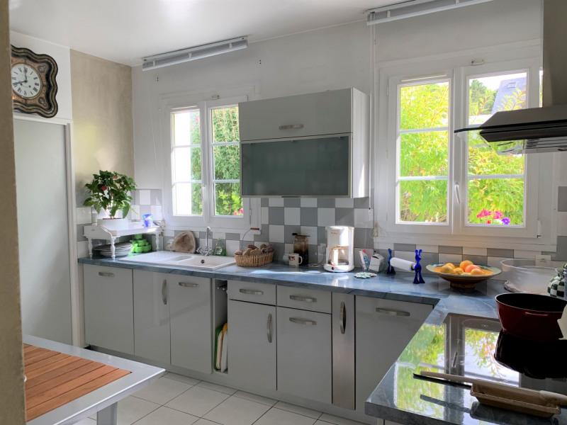 Sale house / villa Montlignon 569000€ - Picture 3