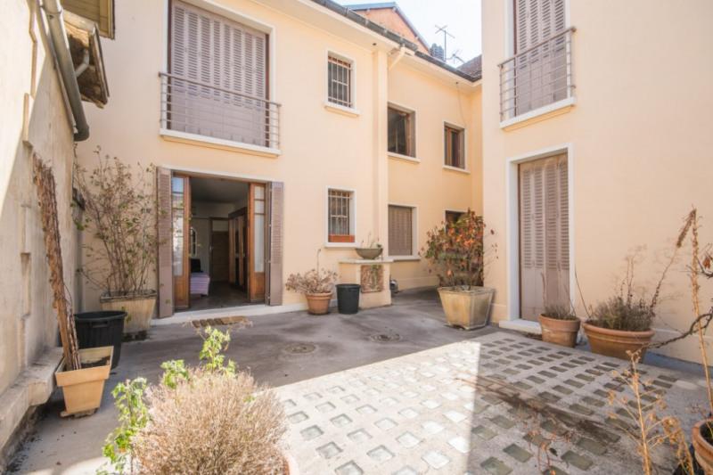 Vente appartement Aix les bains 315000€ - Photo 3