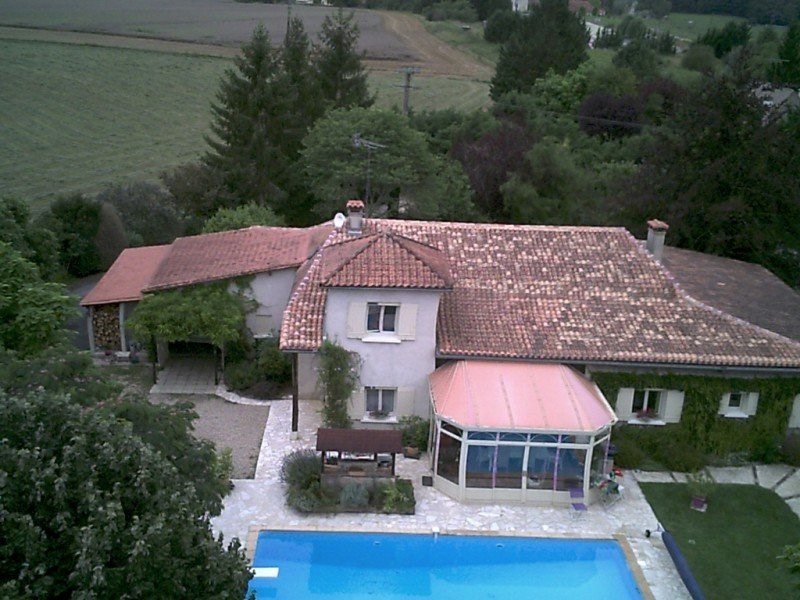 Vente maison / villa Mareuil 400000€ - Photo 1