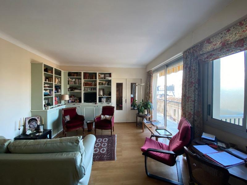 Vente appartement Tours 289900€ - Photo 3
