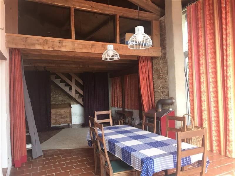 Sale house / villa Mezens 375000€ - Picture 5