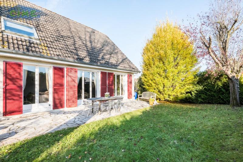 Sale house / villa Ballainvilliers 555000€ - Picture 1