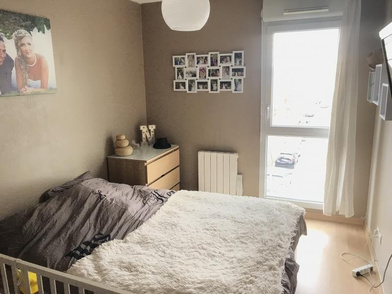 Vente appartement Vaulx en velin 155000€ - Photo 4