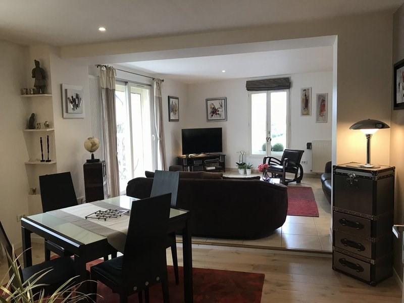 Vente maison / villa Morainvilliers 399000€ - Photo 3