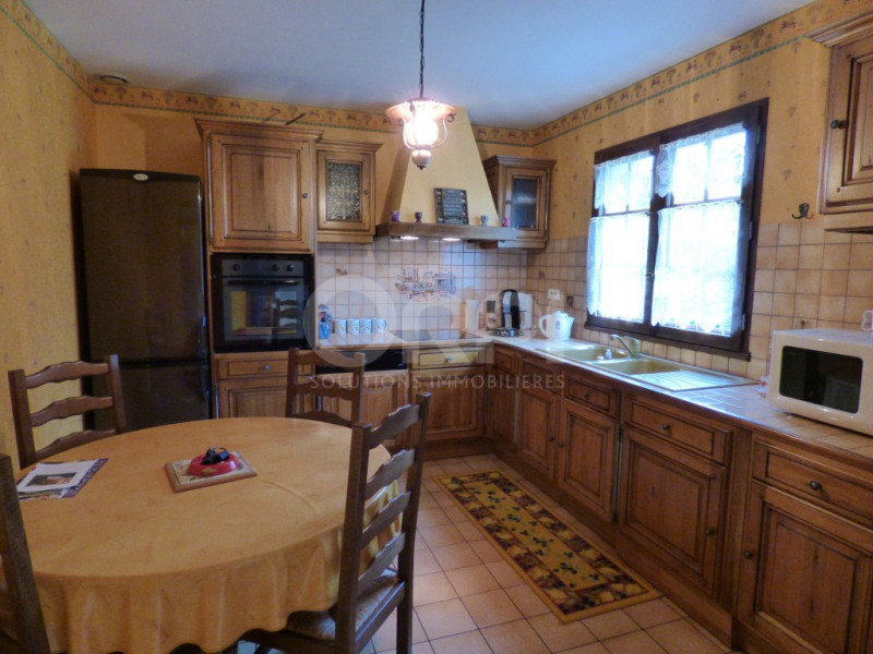 Vente maison / villa Les andelys 149000€ - Photo 4