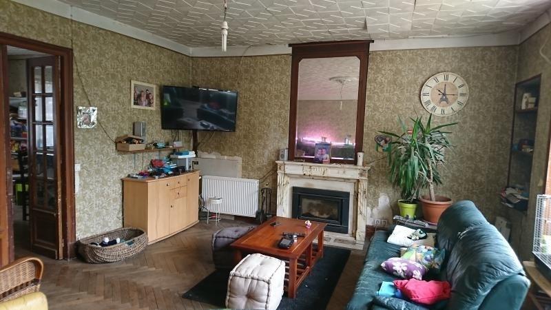 Vente maison / villa Labastide rouairoux 123000€ - Photo 4