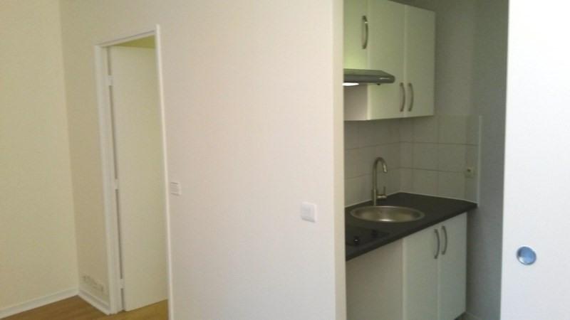 Location appartement Boulogne billancourt 819€ CC - Photo 2