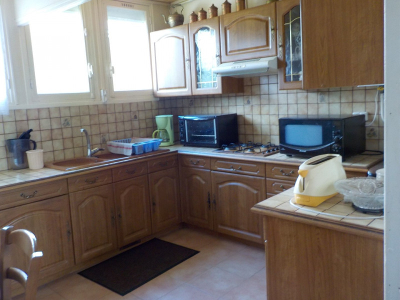 Sale apartment La ferte sous jouarre 138 000€ - Picture 2
