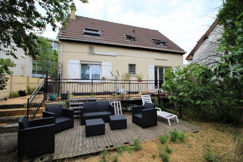 Vente maison / villa Sartrouville 466000€ - Photo 1