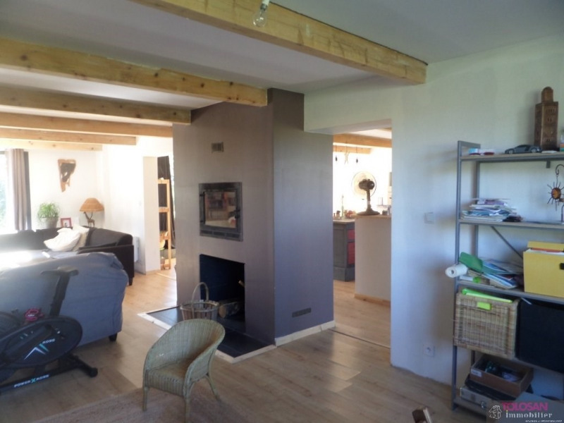 Vente maison / villa Villefranche de lauragais 299500€ - Photo 2