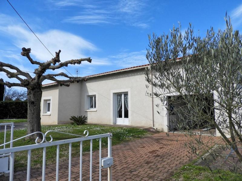 Vente maison / villa Saint palais sur mer 304500€ - Photo 1
