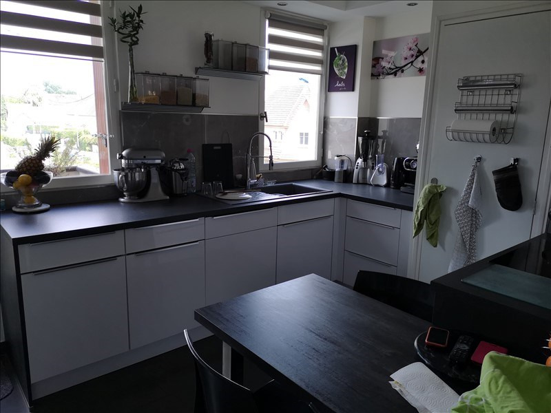Vente appartement St ouen l aumone 233 000€ - Photo 2