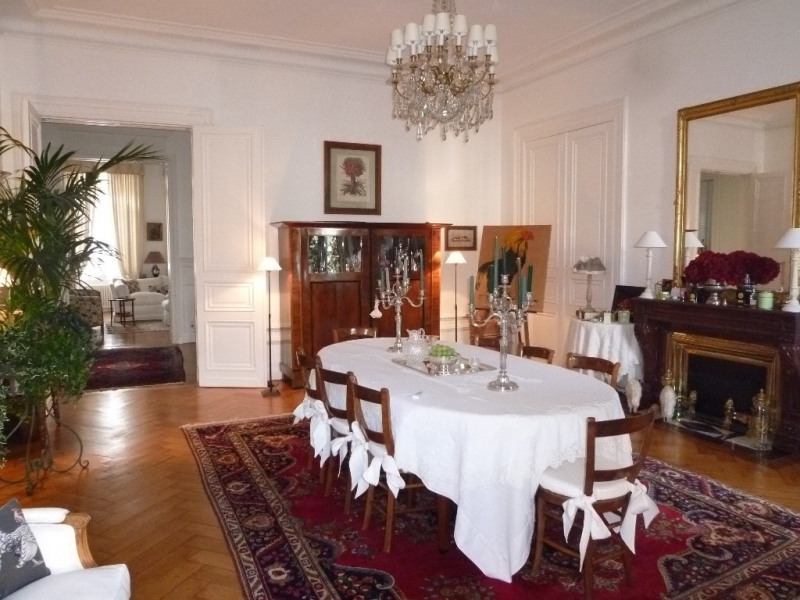 Deluxe sale private mansion Cognac 980 000€ - Picture 6
