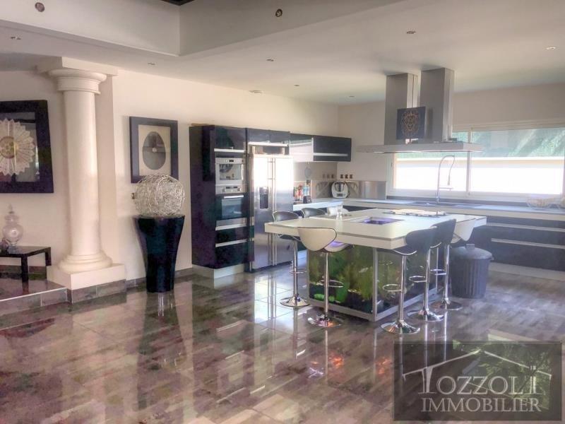 Deluxe sale house / villa Chonas l amballan 618000€ - Picture 3