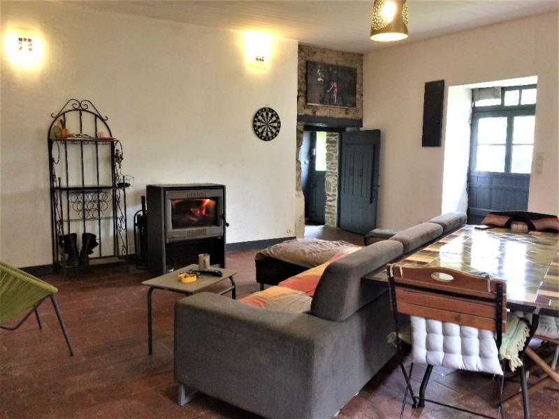 Sale house / villa Gruge l hopital 81000€ - Picture 2
