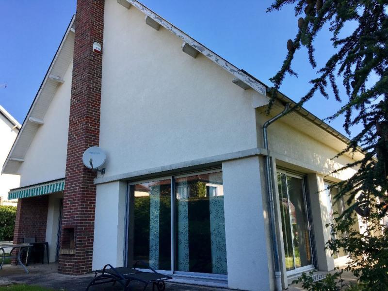 Venta  casa Beauvais 375000€ - Fotografía 3