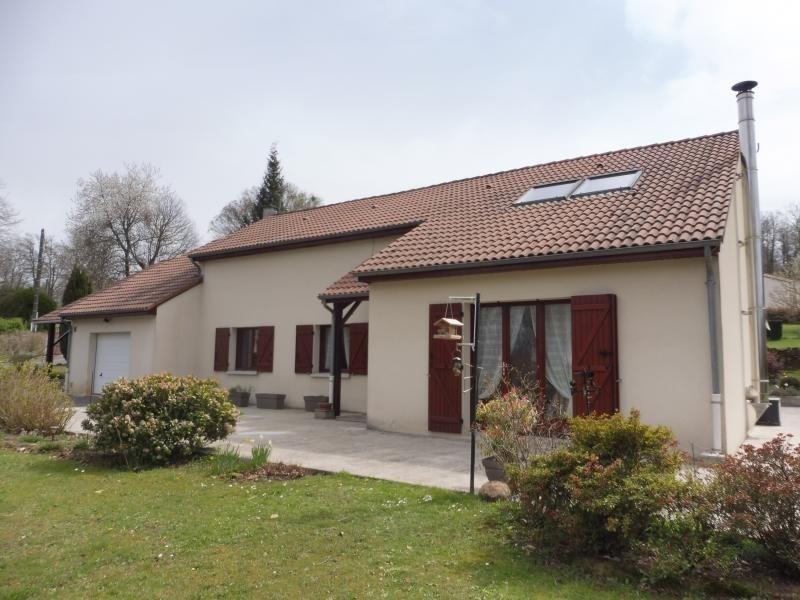 Sale house / villa Feytiat 289900€ - Picture 2