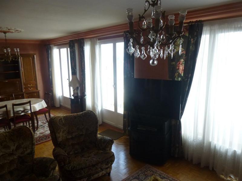 Sale apartment Brest 138450€ - Picture 7