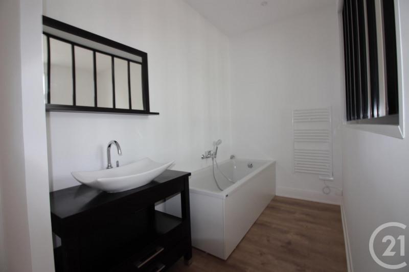 Vente de prestige appartement Deauville 579000€ - Photo 11