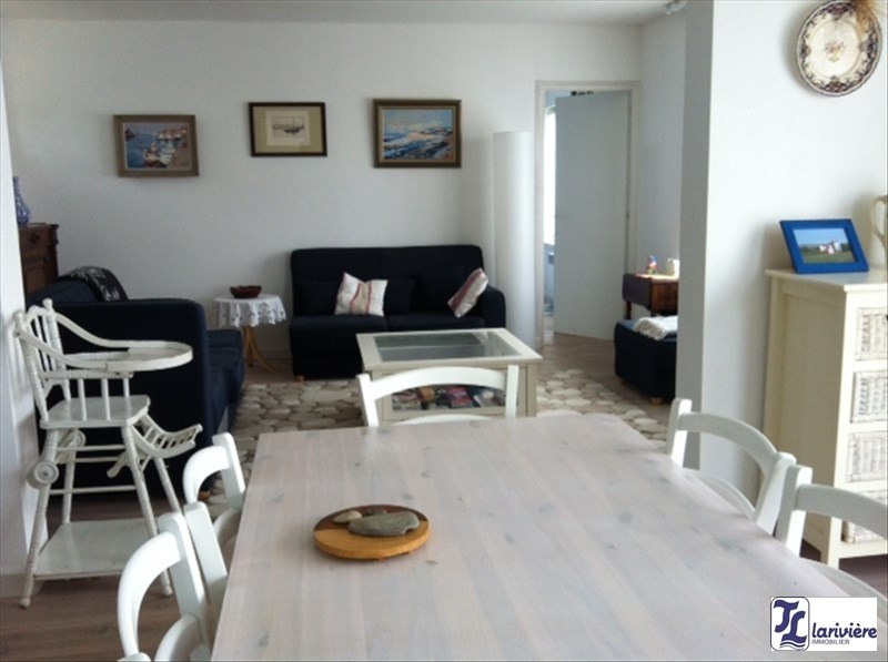 Vente appartement Ambleteuse 178 500€ - Photo 2