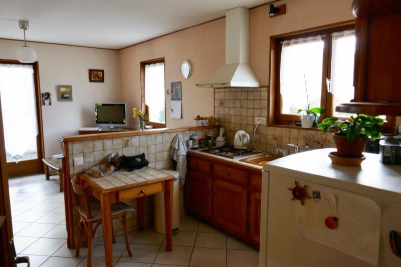 Vente maison / villa Mazet st voy 180000€ - Photo 6